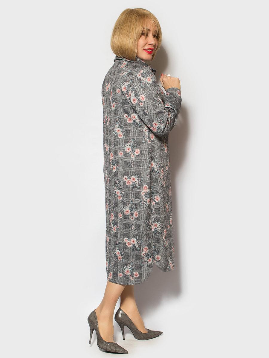 Сукня в квітковий принт | 4706826 | фото 2