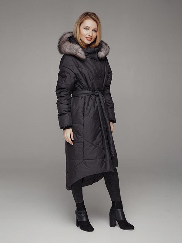 Пальто черное | 4705096