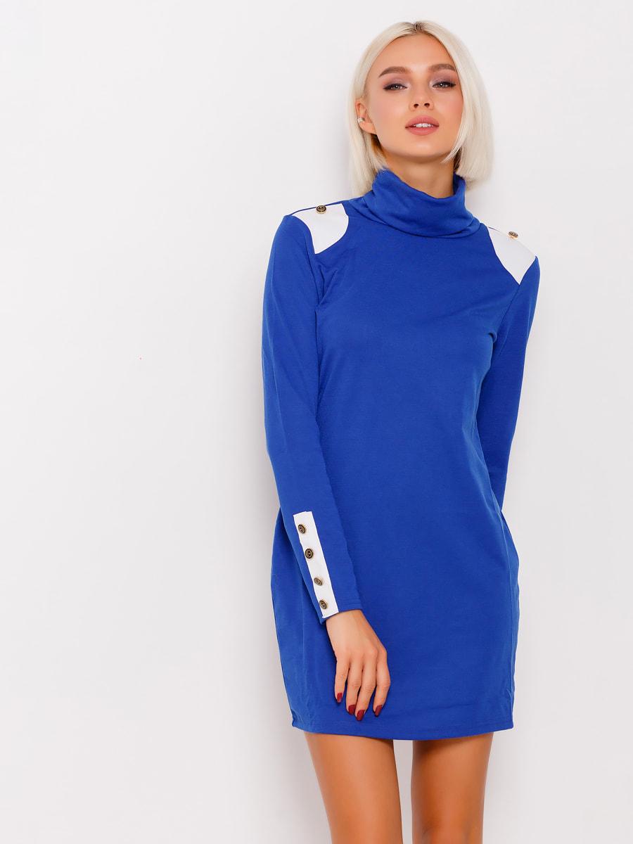 Сукня синя | 4693051