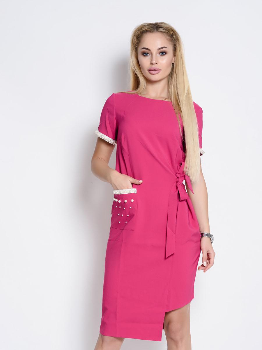 Сукня рожева | 4707761