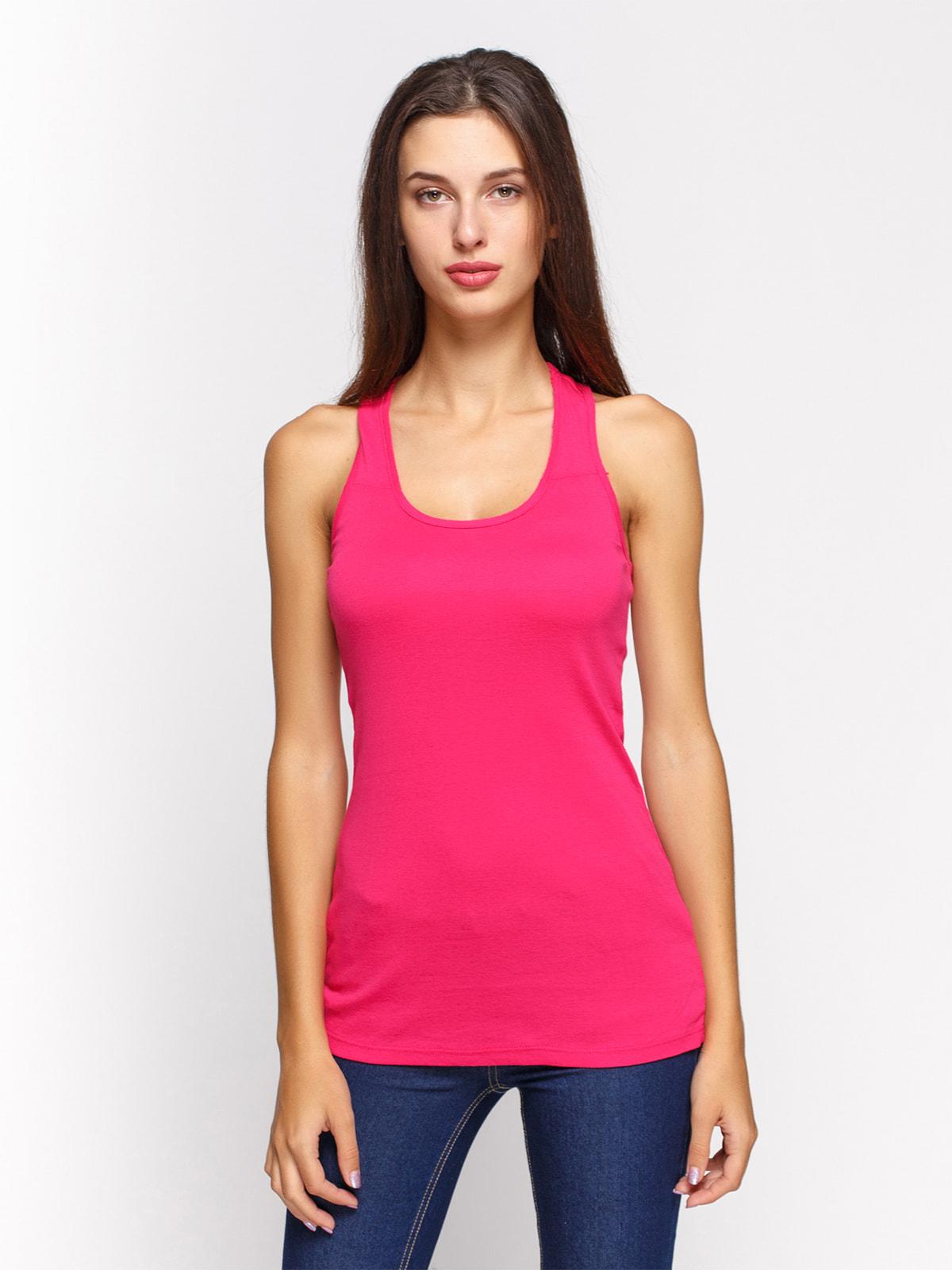 Майка рожева   4635767