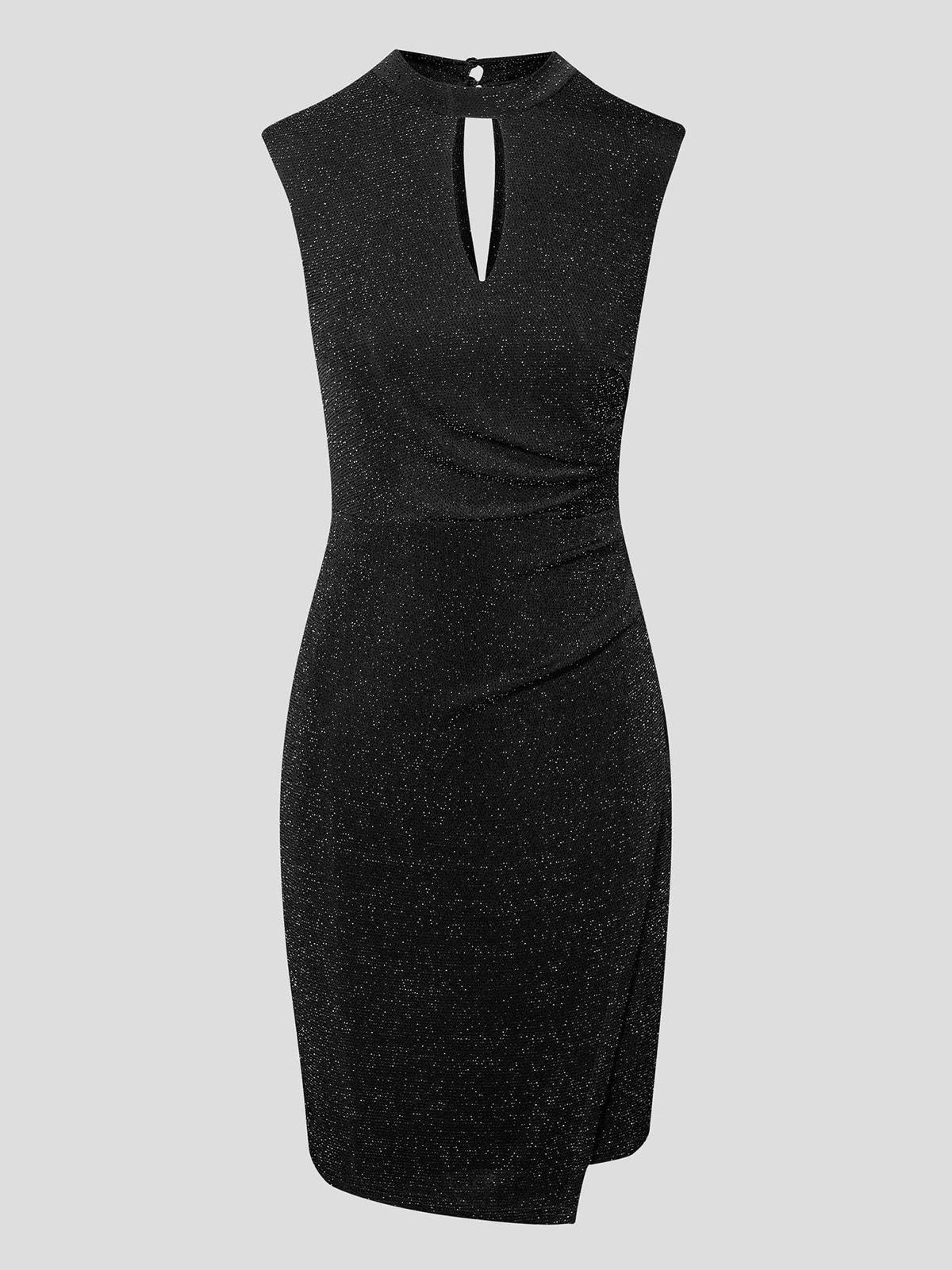 Платье черное | 4677921