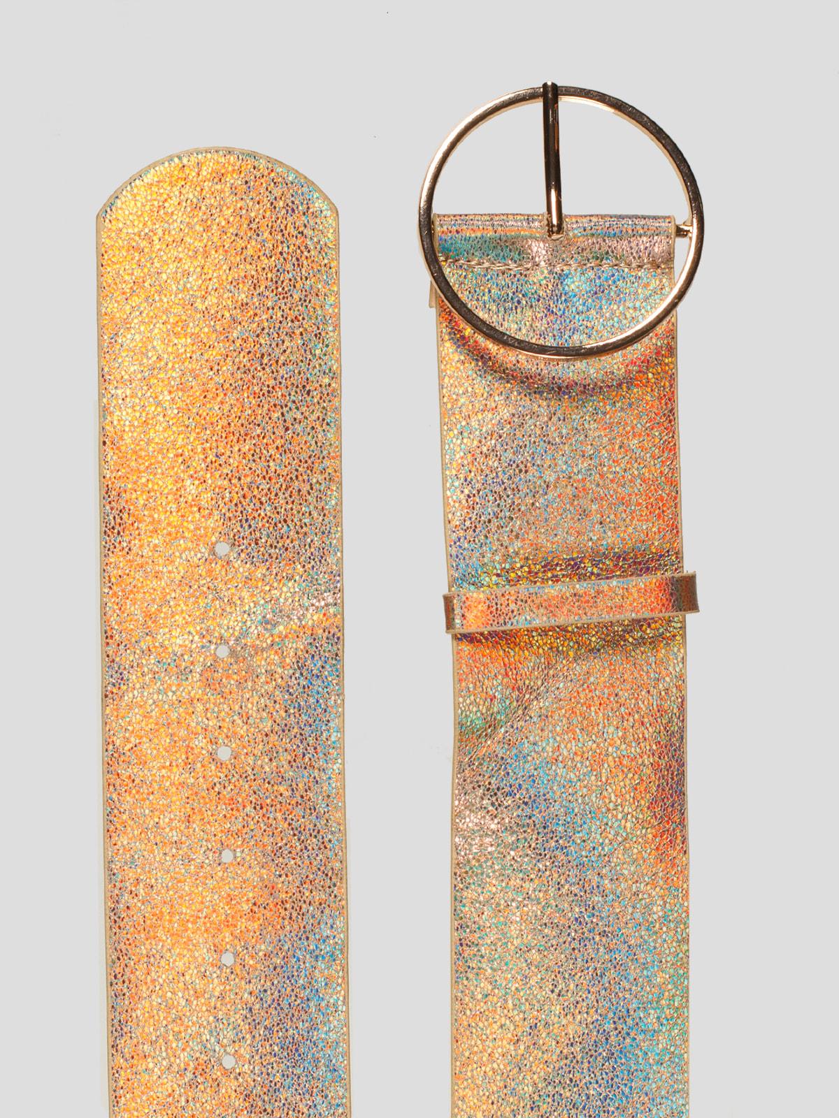 Пояс золотистий | 4564303 | фото 2