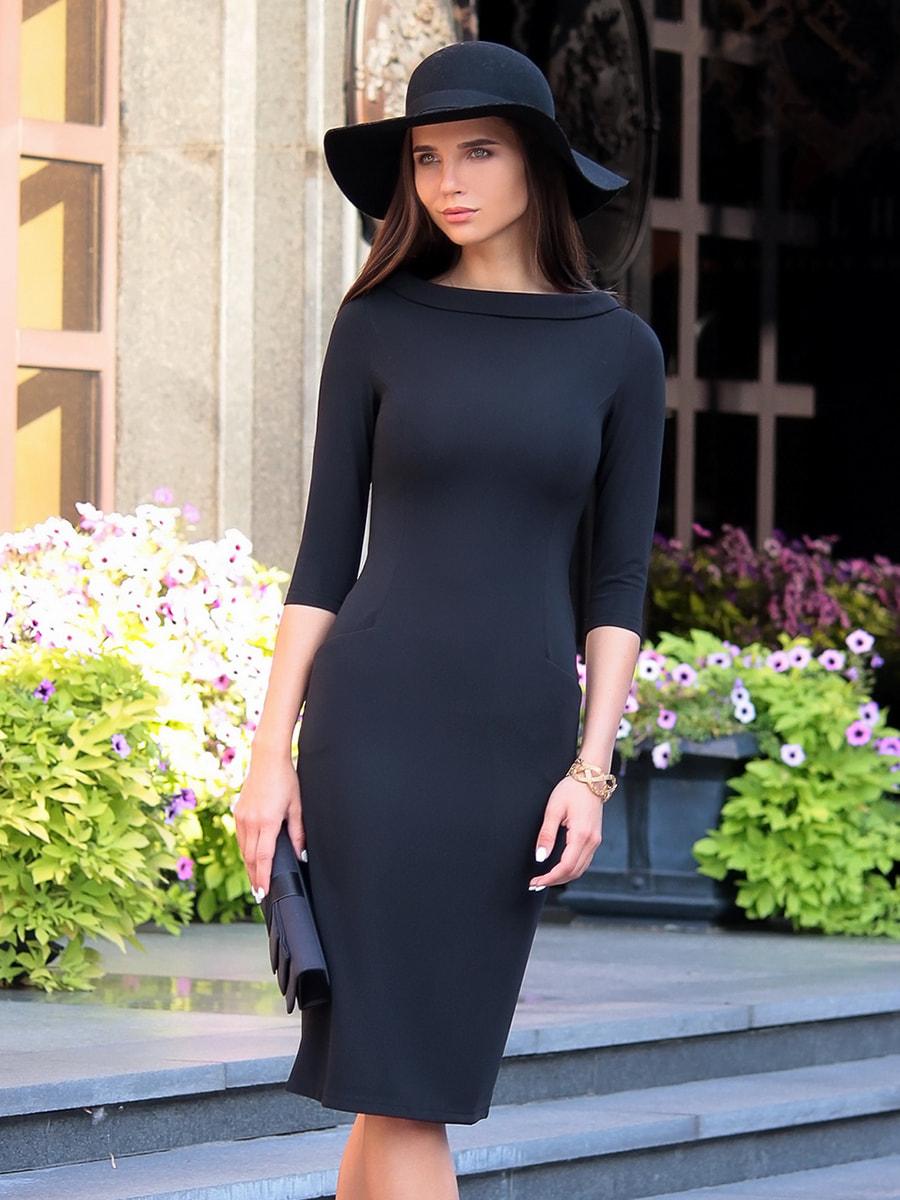Сукня чорна   4655954