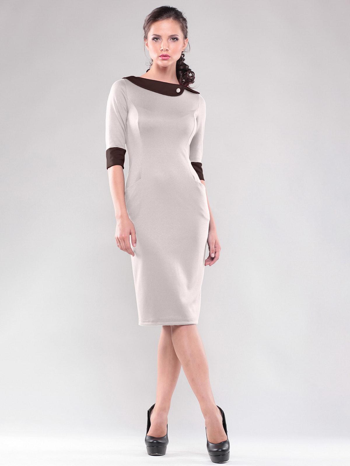 Сукня бежева   4714110