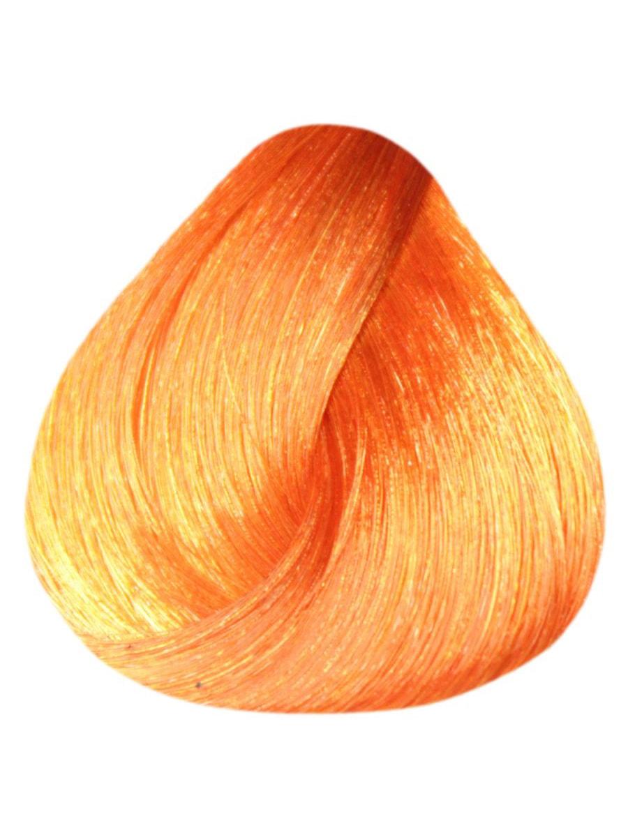 Краска-уход De Luxe — оранжевый 0/44 (60 мл) | 4693609 | фото 2