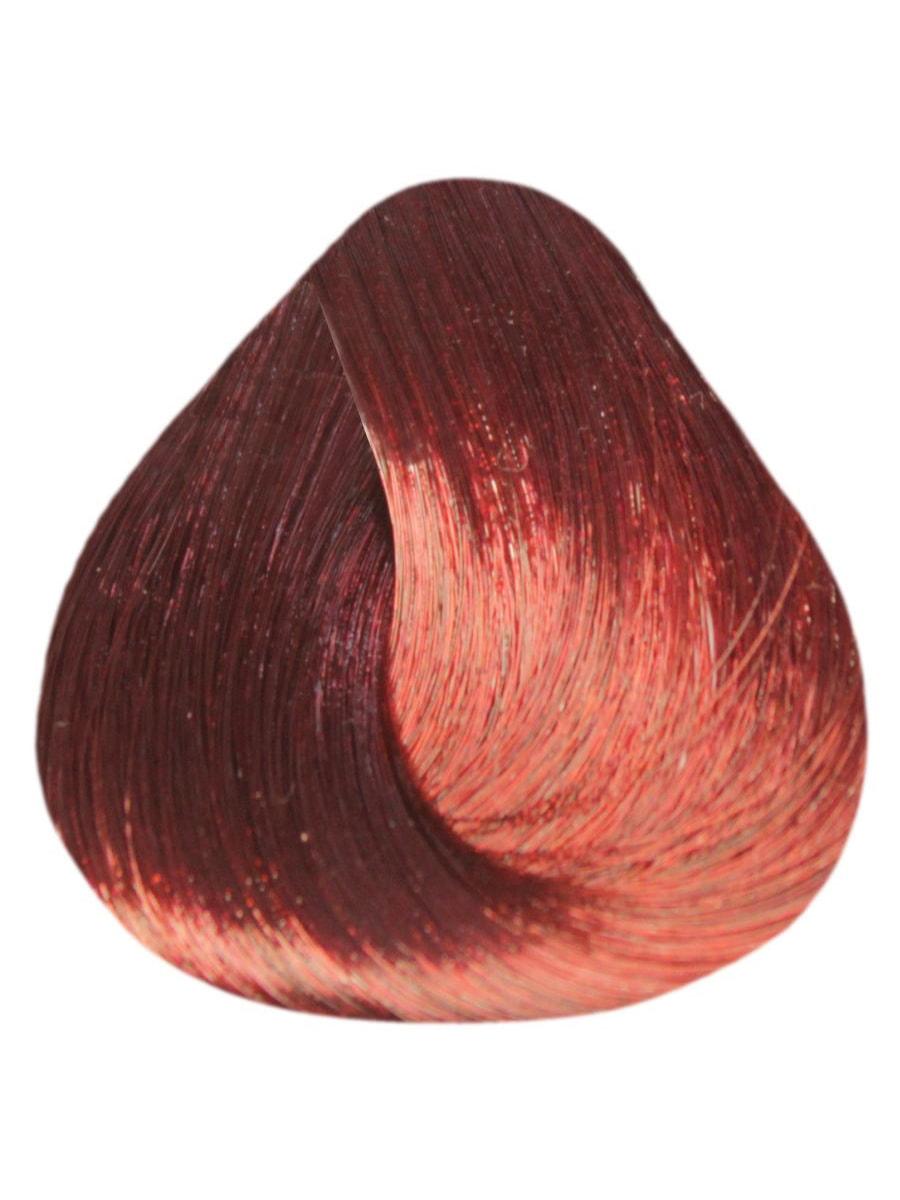 Крем-краска De Luxe Sense - темно-русый красно-фиолетовый (60 мл) | 4693614