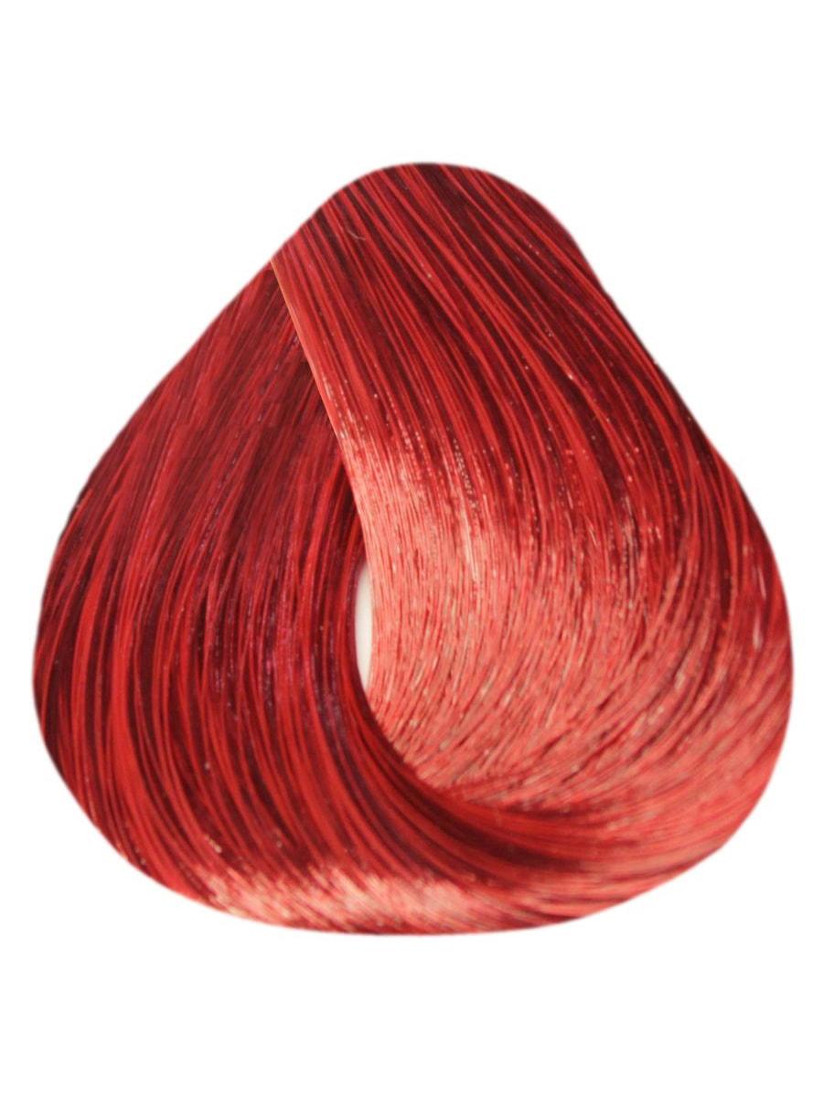 Крем-краска De Luxe Sense - русый красный интенсивный (60 мл)   4693618