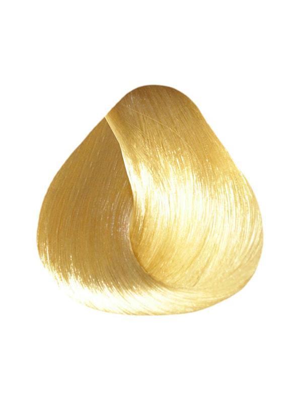 Фарба-догляд De Luxe — світлий блондин коричнево-золотистий (60 мл) | 4693655 | фото 2