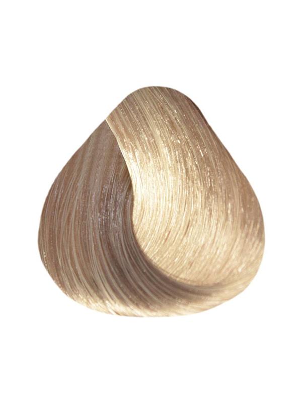 Краска-уход De Luxe - блондин фиолетово-пепельный (60 мл) | 4693746