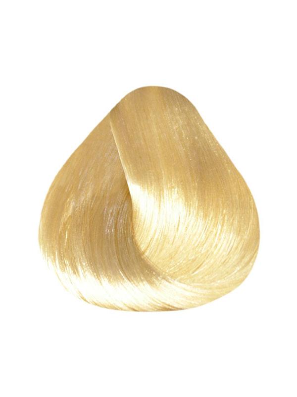 Крем-краска De Luxe Silver - светлый блондин коричневый (60 мл) | 4693756