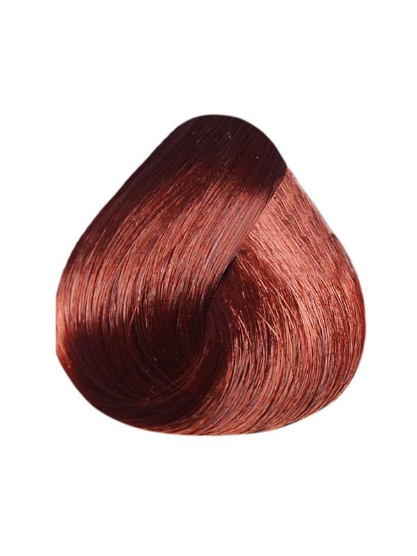 Крем-краска De Luxe Silver - русый медно-красный (60 мл) | 4693789