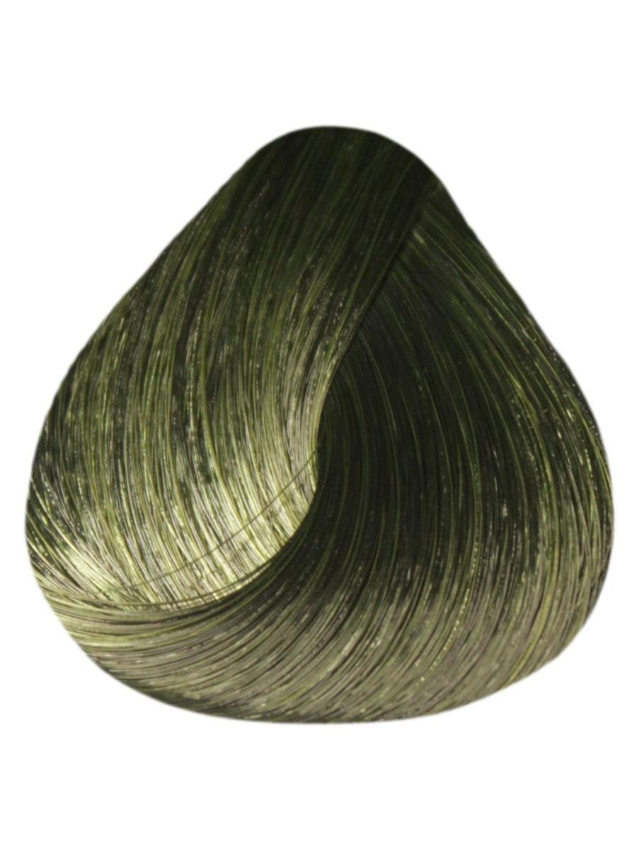 Крем-краска De Luxe Sense — зеленый (60 мл)   4693814   фото 2