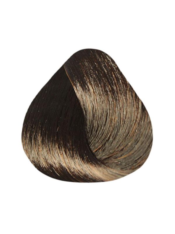 Крем-краска De Luxe Sense - светлый шатен коричневый интенсивный (60 мл) | 4693850