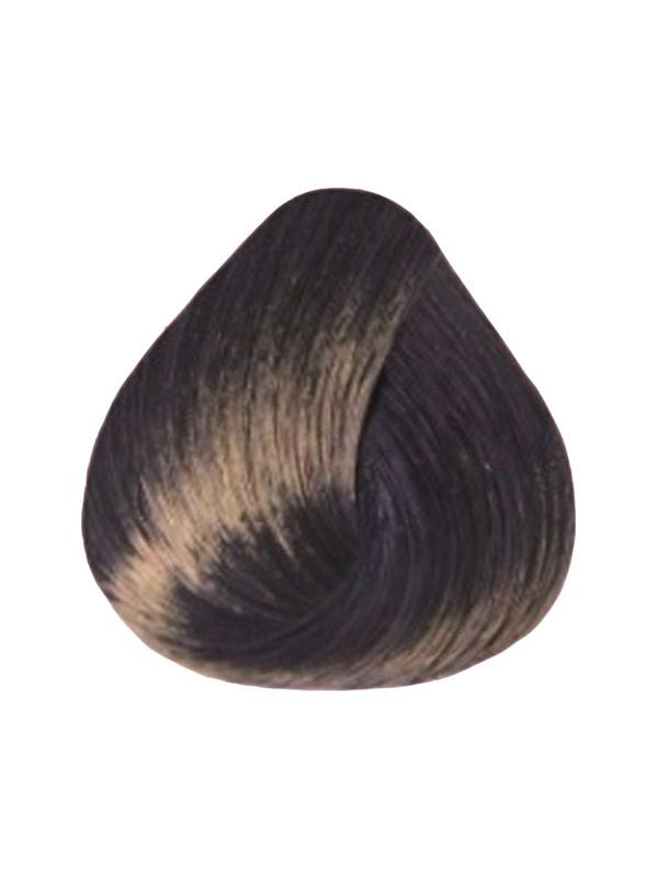 Краска-уход De Luxe Sense - русый пепельно-фиолетовый (60 мл) | 4693861