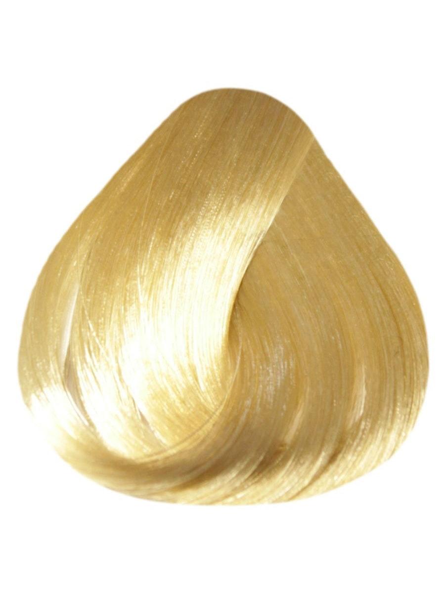 Краска-уход De Luxe — светлый блондин пепельно-золотистый (60 мл) | 4693645 | фото 2