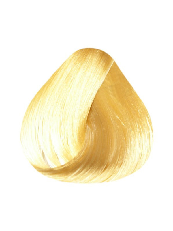 Краска-уход De Luxe - светлый блондин золотистый интенсивный (60 мл) | 4693648