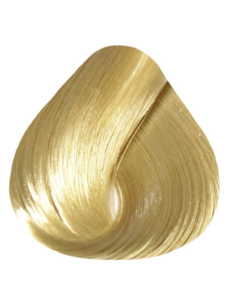 Краска-уход De Luxe - блондин (60 мл) | 4693735
