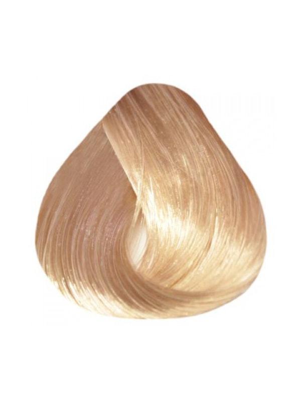 Краска-уход De Luxe - блондин фиолетово-красный (60 мл) | 4693747