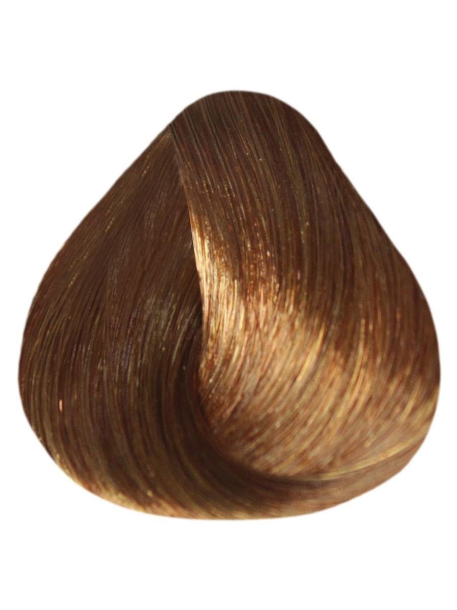 Крем-краска De Luxe Silver - русый коричнево-красный (60 мл) | 4693792 | фото 2