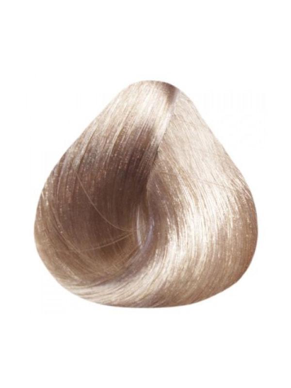 Краска-уход De Luxe Sense - блондин коричнево-фиолетовый (60 мл) | 4693826
