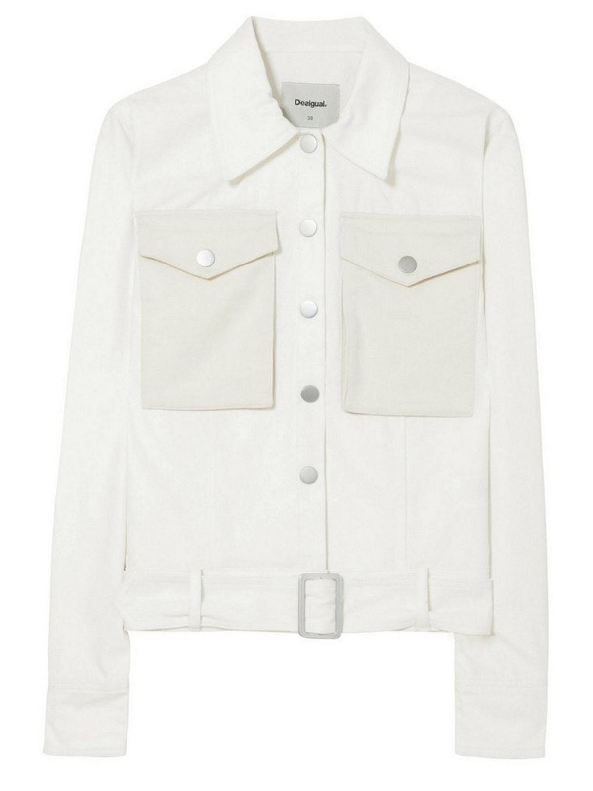 Куртка белая   3487786   фото 6