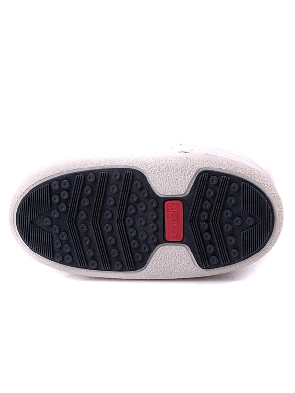Ботинки белые   4716914   фото 3