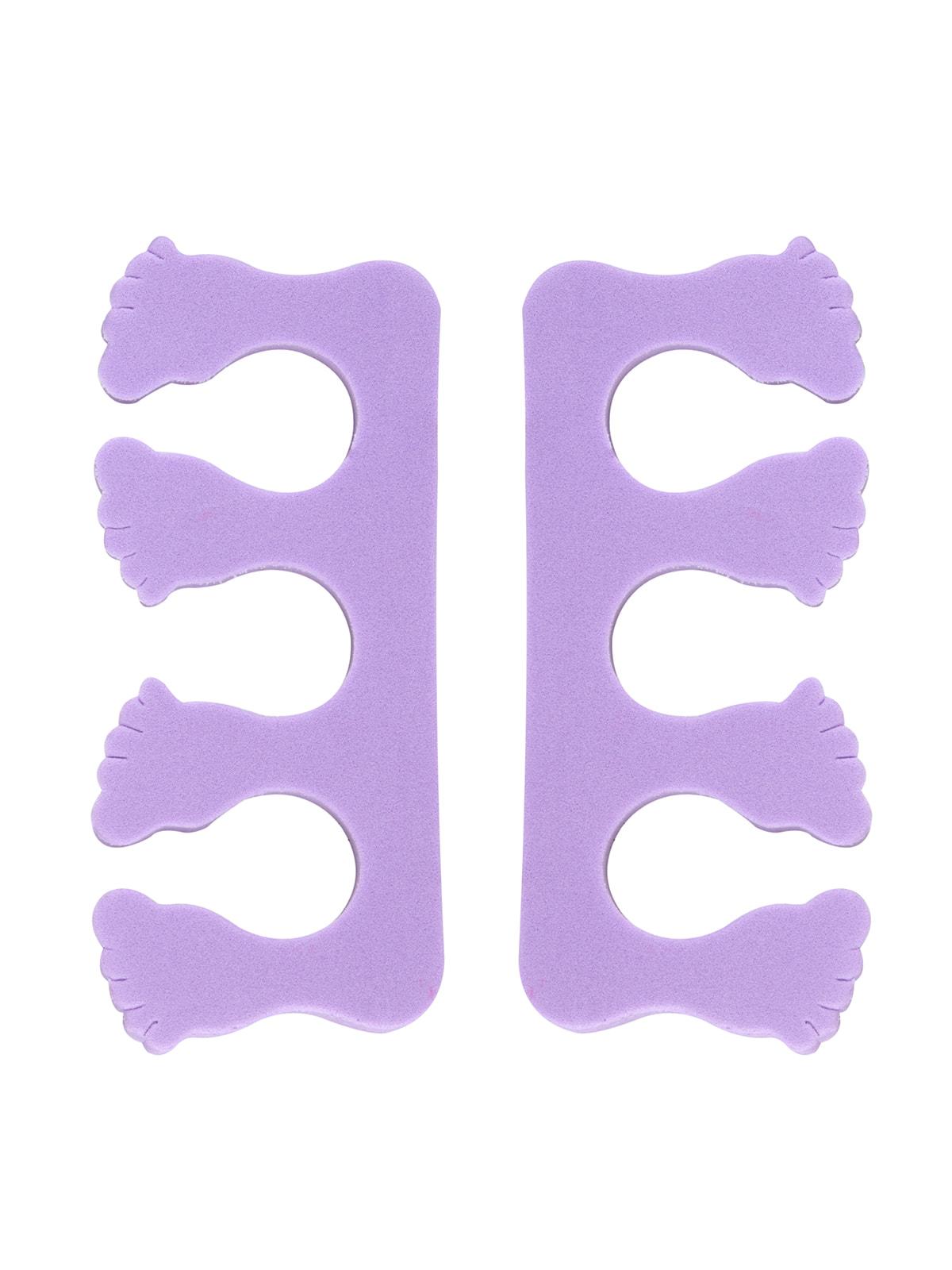 Разделители пальцев ног для педикюра   4127425