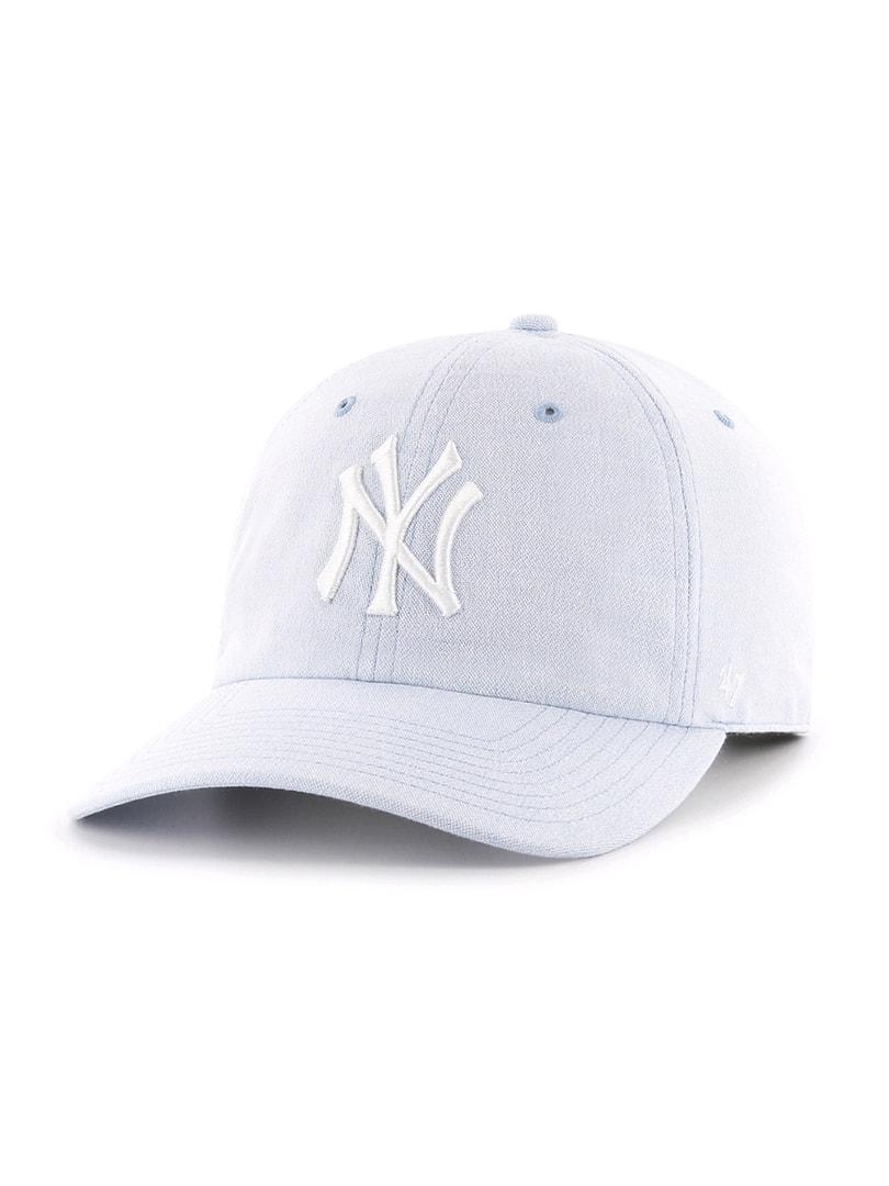 Бейсболка голубая   4594259