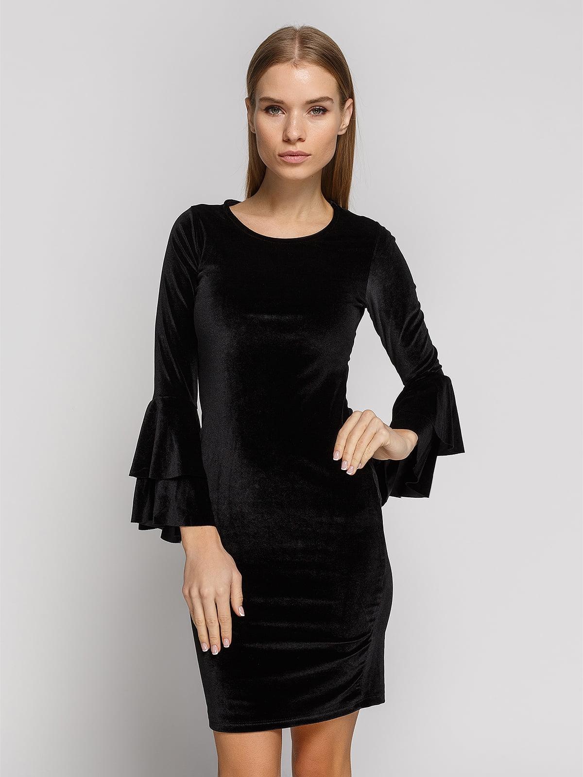 Сукня чорна | 4708657