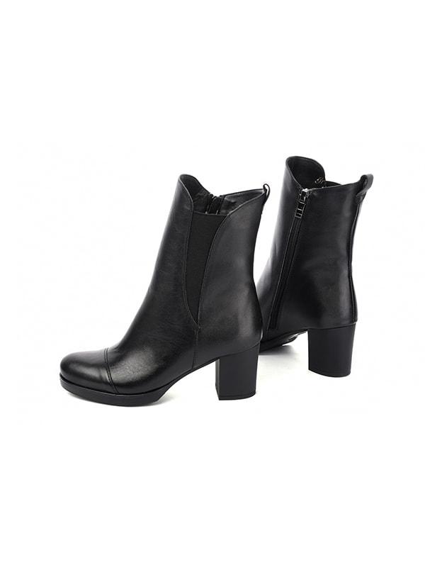 Ботинки черные   4718792   фото 2