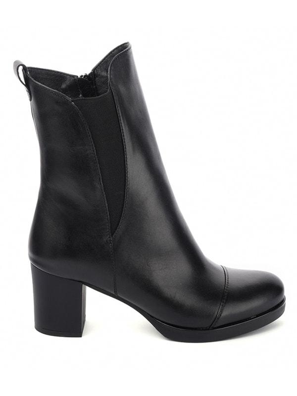 Ботинки черные   4718792   фото 3