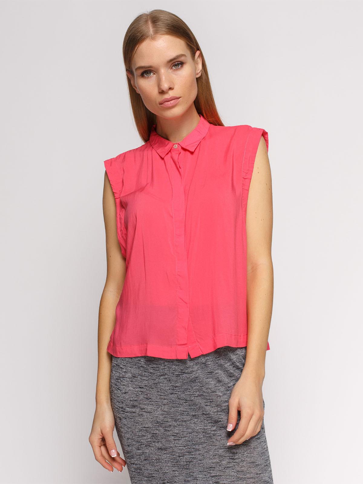 Блуза рожева | 2693895