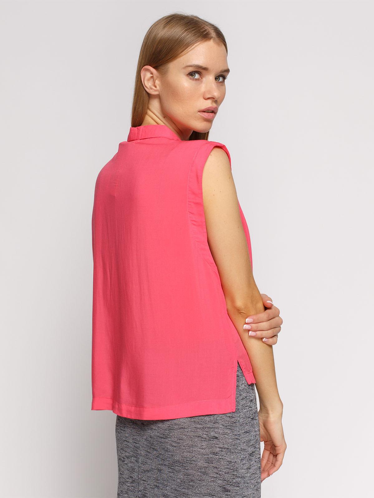 Блуза рожева | 2693895 | фото 2