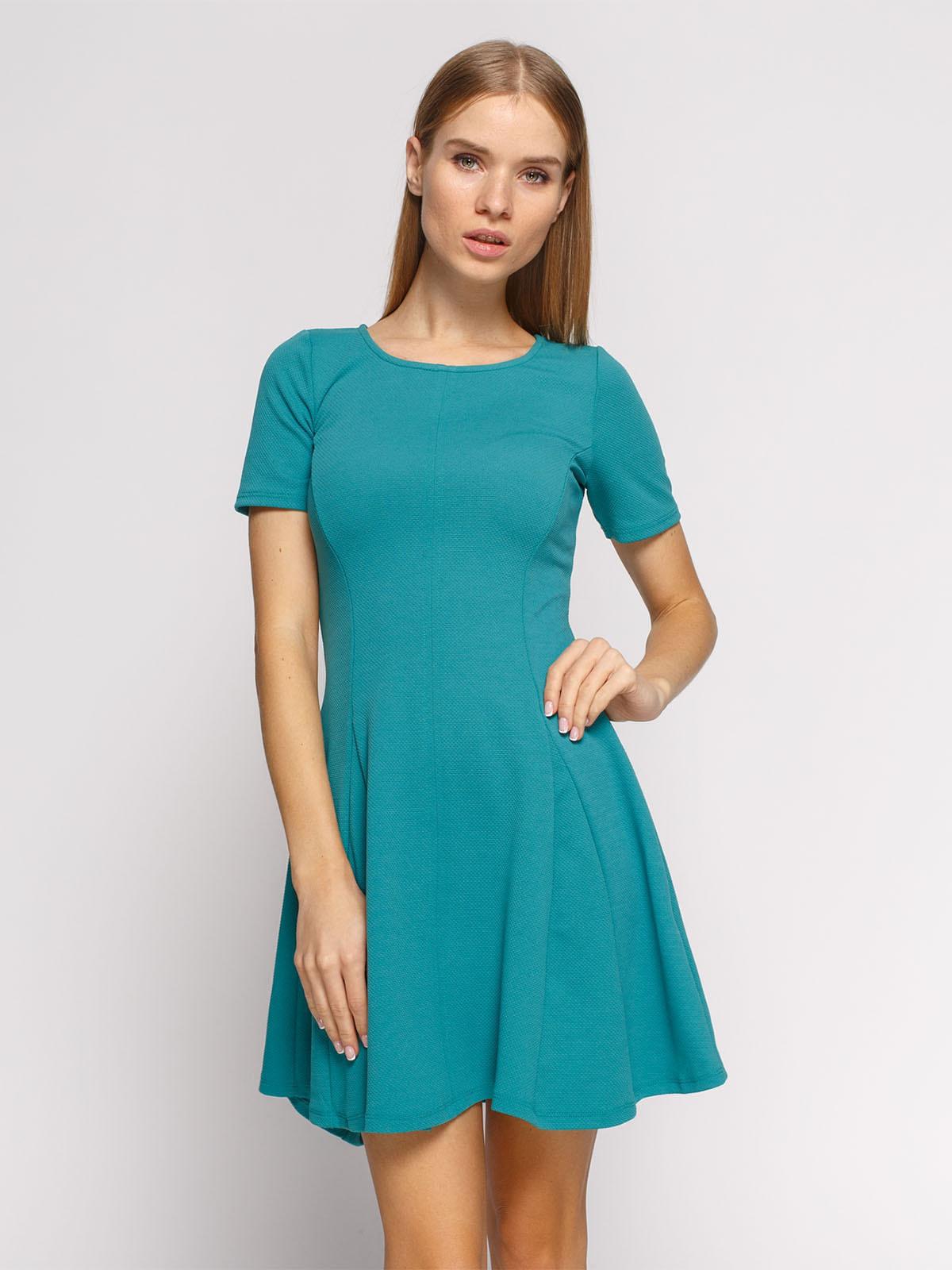 Сукня смарагдового кольору | 2696113