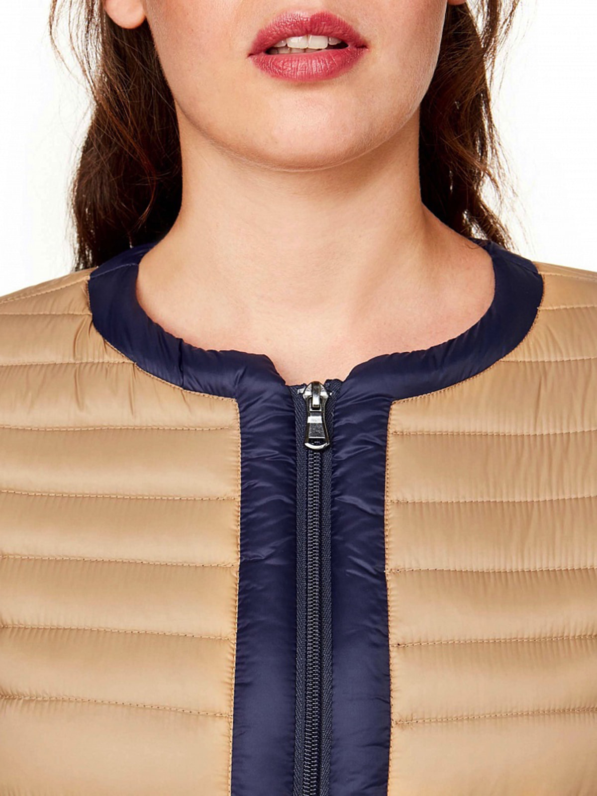 Куртка бежевая | 3556438 | фото 16