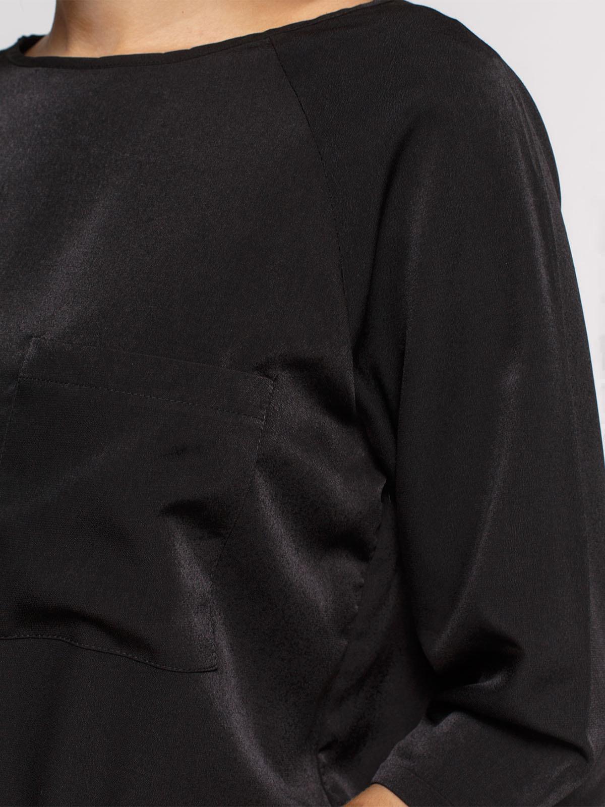 Джемпер чорний | 2693891 | фото 3