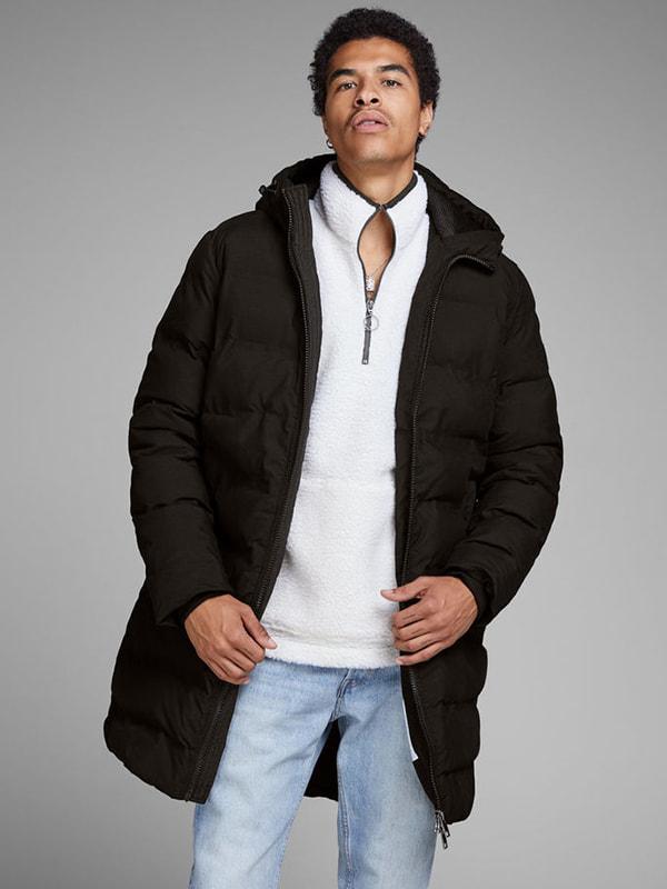 Куртка чорна   4684092