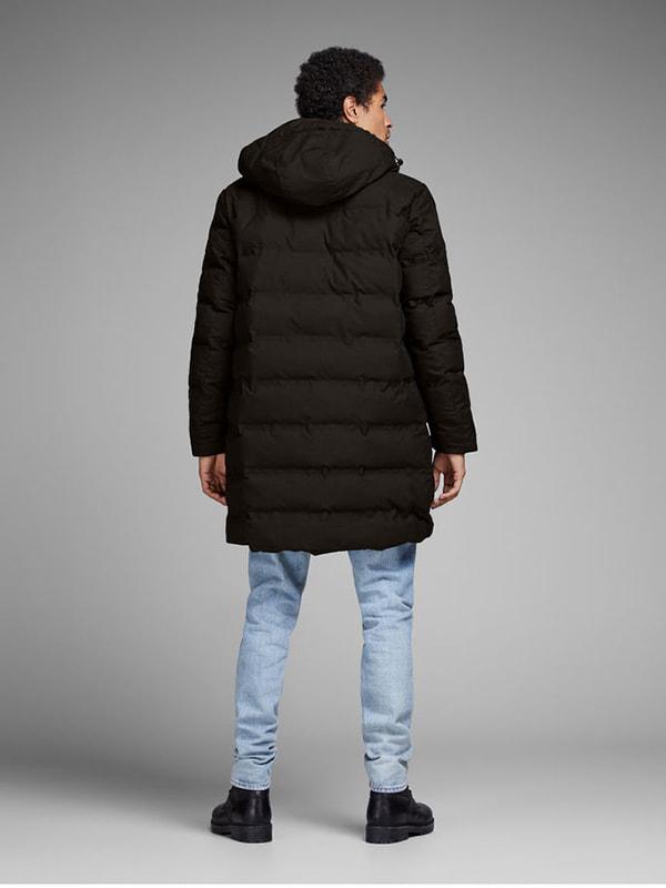 Куртка чорна   4684092   фото 2