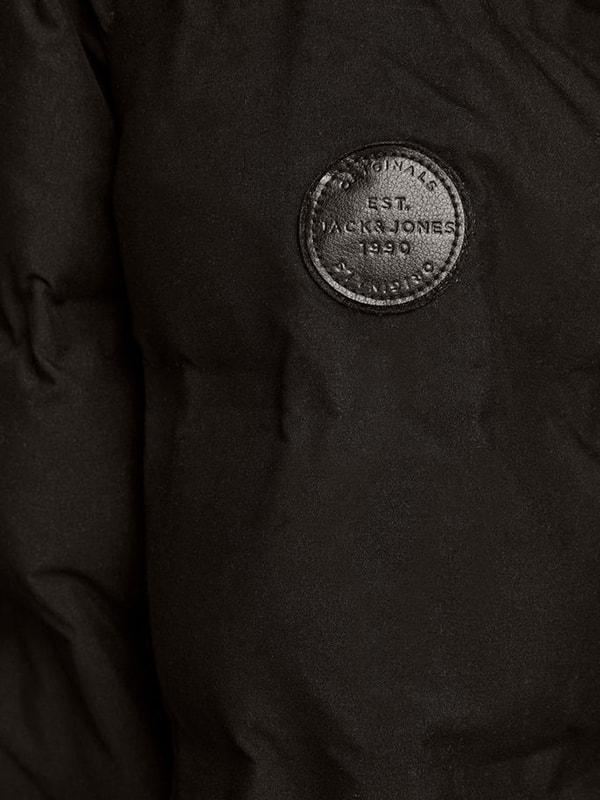 Куртка чорна   4684092   фото 4