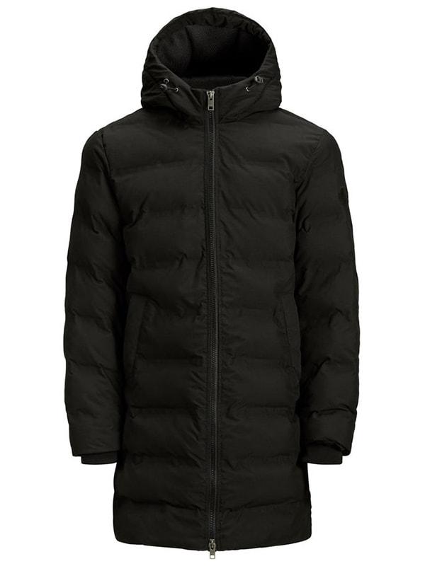 Куртка чорна   4684092   фото 6