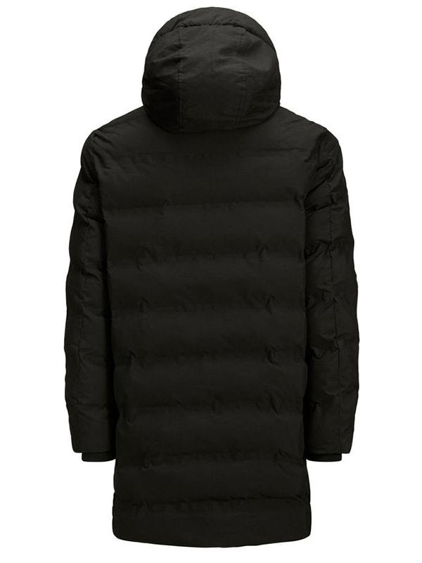 Куртка чорна   4684092   фото 7