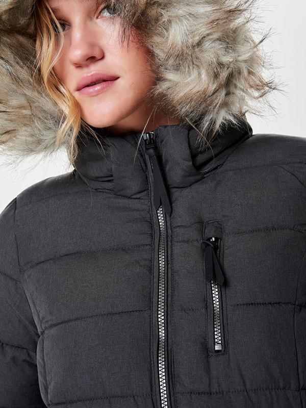 Куртка черная   4684165   фото 4