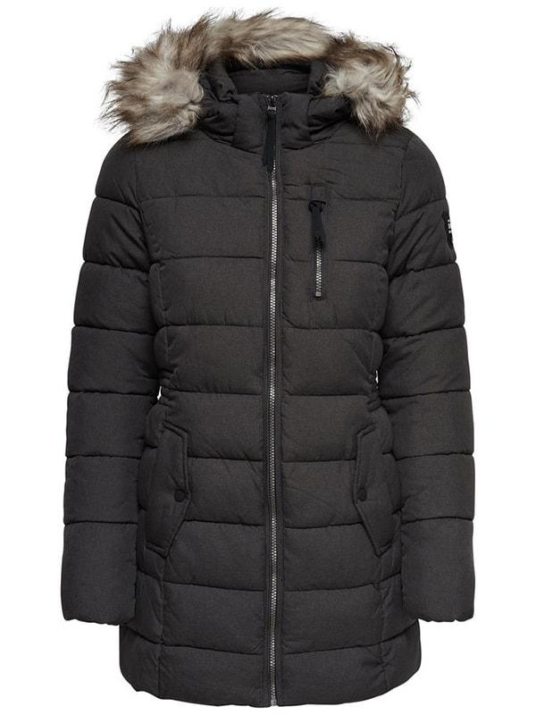 Куртка черная   4684165   фото 5