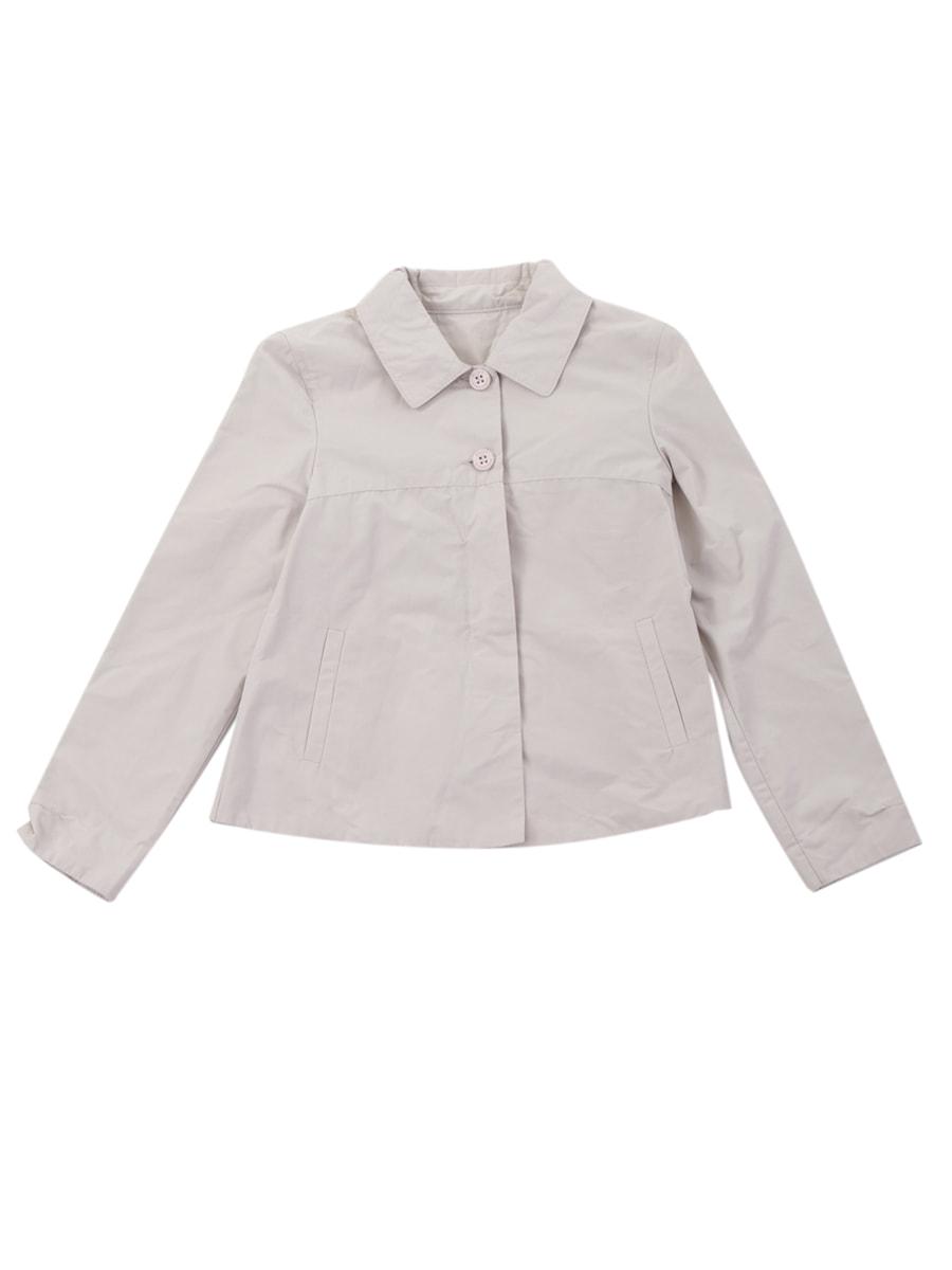 Куртка светло-серая | 4721823