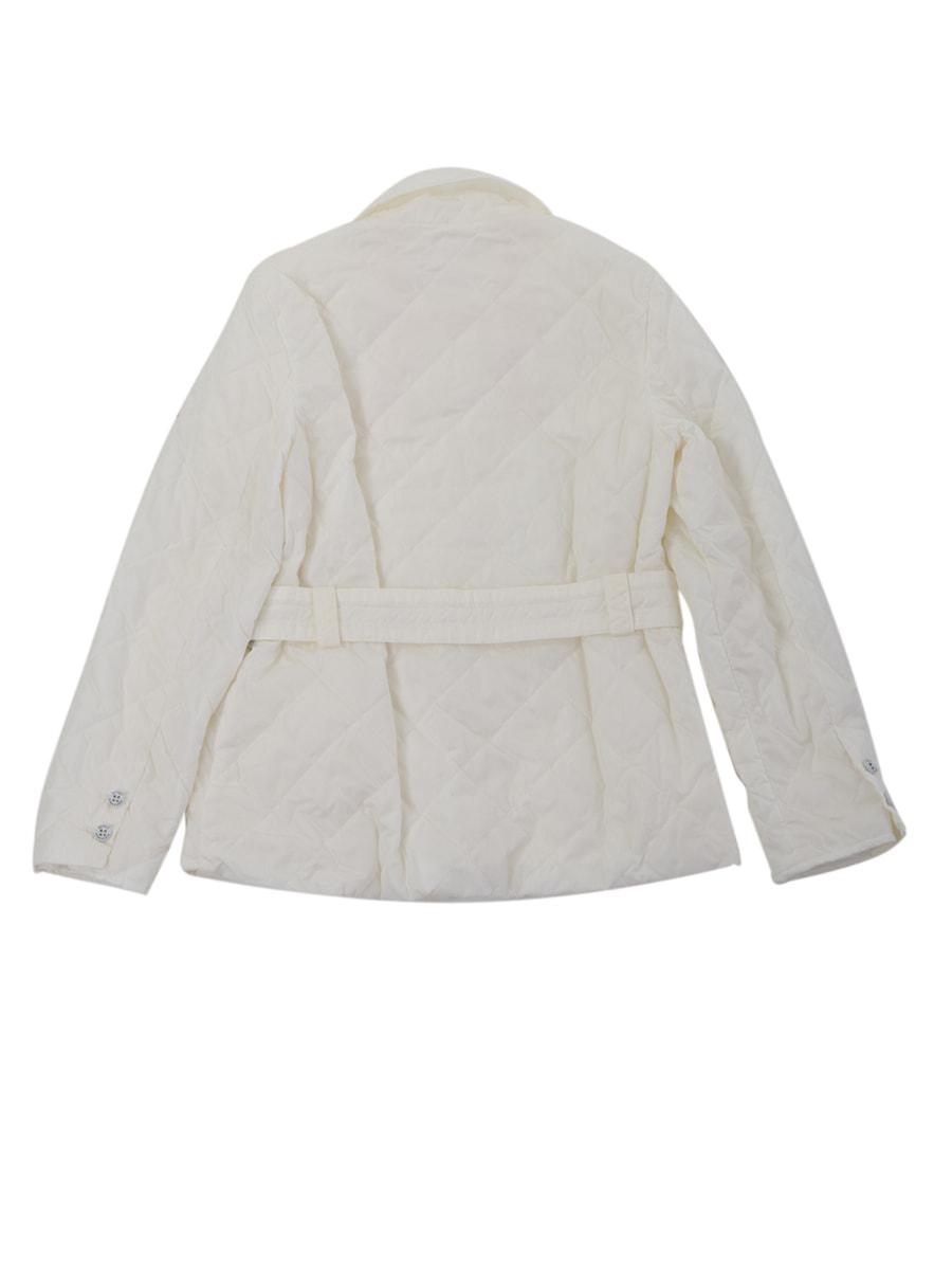Куртка белая   4721816   фото 2