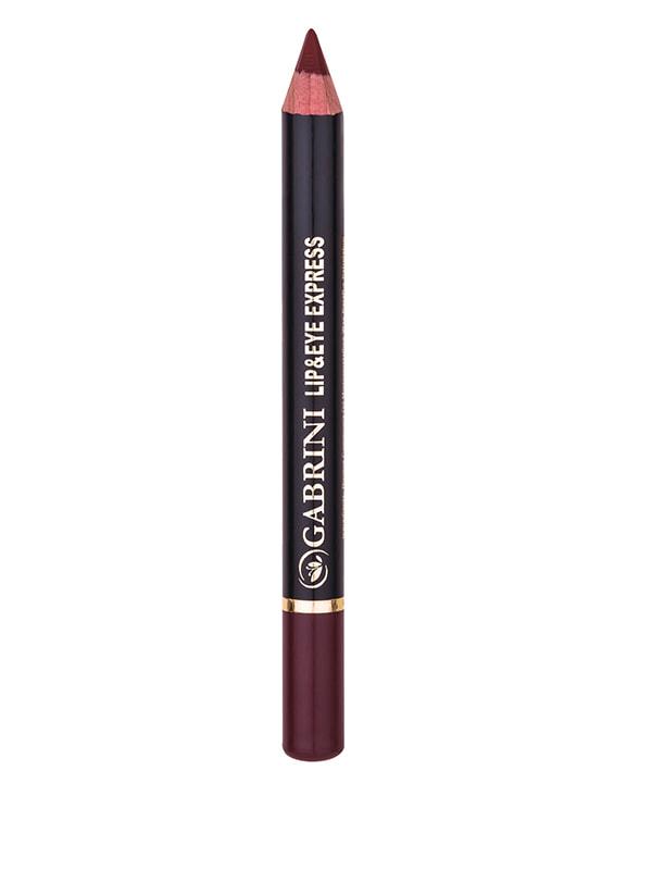 Олівець для очей і губ - № 111 (1,2 г) | 4723668
