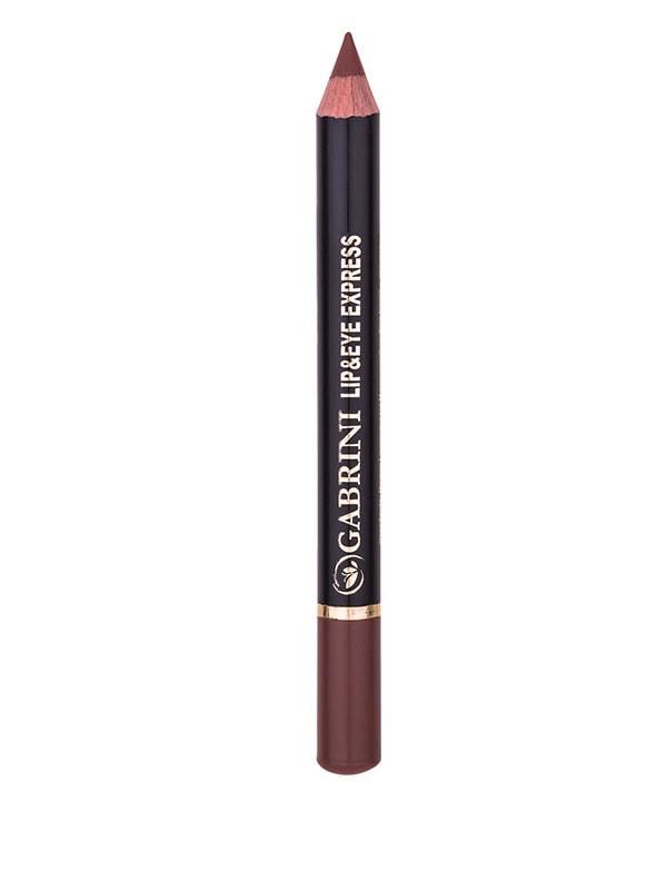 Олівець для очей і губ - № 123 (1,2 г) | 4723680
