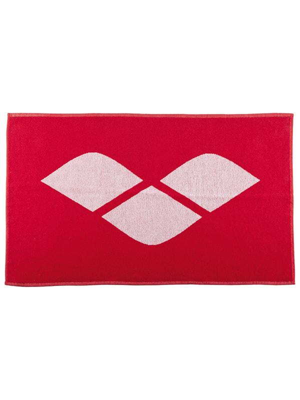Полотенце красное   4651143