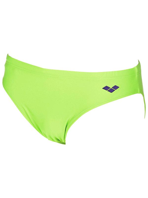Плавки зеленые | 4715718